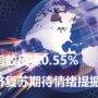 日经指数反弹0.55% 受经济复苏期待情绪提振