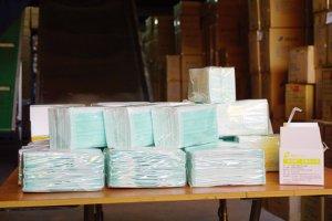 日本5月口罩进口因新冠疫情大增