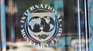 IMF下调全球增长率预期至负4.9%