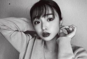 日本人母「整形级」化妆仿石原里美真实素颜单眼皮、鼻扁超励志