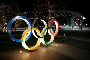 东京奥组委拟取消开幕倒计时一周年大型活动