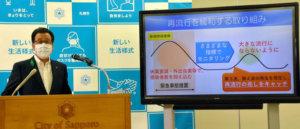 """成为疫情传播新途径 札幌市长呼吁警惕""""白天的卡拉OK"""""""