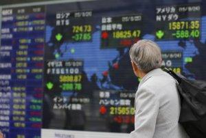 日本商工会议所会长三村明夫:解除跨境移动禁令后 经济复苏也会很缓慢