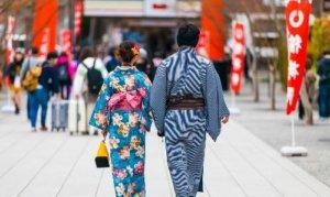 中国人去日本旅游不担心迷路,看看这些指示牌,你知道什么意思吗