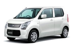 日本铃木将召回旗下115万辆汽车 有出现爆胎的隐患