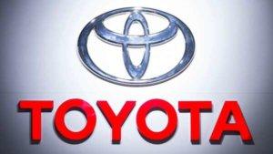 详讯:丰田将与5家中国企业开发燃料电池