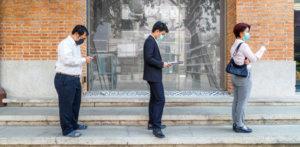 """日本4成企业表示:""""新生活方式""""对业绩造成负面影响"""