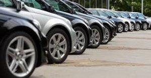 详讯:日本5月国内新车销量创新低