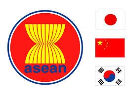 东盟与日中韩同意就确保商务往来展开协调