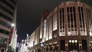 日本5月百货店销售额减少65% 严峻状况持续