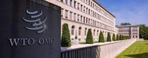 日外相就韩国欲重启WTO争端解决程序表示遗憾