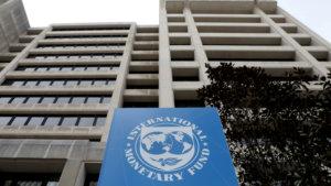 IMF报告称日美欧等央行资产增加6万亿美元