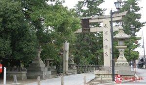 长滨曳山祭