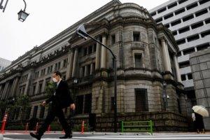 日央行维持货币政策不变贷款机制注资估增至110兆日圆