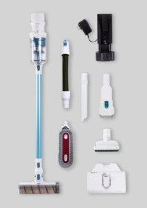 嘉仪引进日本清洁专家Switle 推V11智慧尘感无线吸尘器
