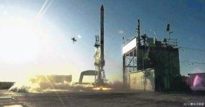 日本新创公司IST发射小型火箭引擎出问题…宣告失败