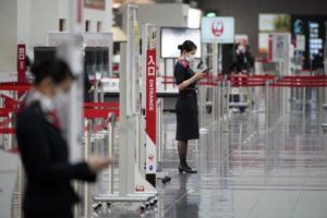 日本拟放松入境管制谢长廷估观光客10月恢复