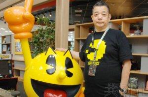 专访:万代南梦宫社长介绍与亚马逊合作开发游戏
