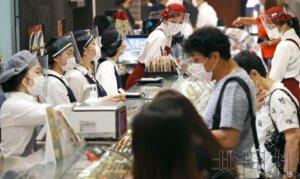 分析:日本女性就业人数8年来首次減少