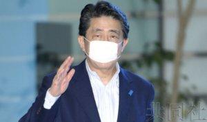 详讯:安倍内阁支持率跌至36%