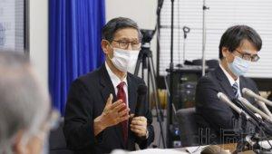 日本政府专家称PCR检测数多的国家死亡人数更多