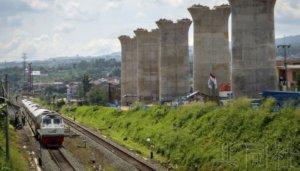 印尼希望日本再次参与高铁项目引发困惑
