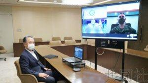 横须贺市与驻日美军磋商基地内的新冠对策