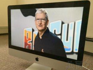苹果新款Mac将搭载自研芯片 提升产品间联动