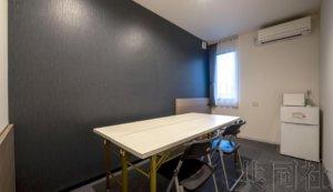 集装箱型客房活用于应对新冠医疗一线