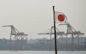 详讯:日本5月出口减少28.3% 创雷曼危机后最大降幅