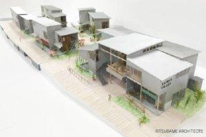 BONUS TRACK新空间漫步在下北泽的创意走廊