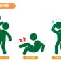 日本关东甲信1都8县将试行中暑警报