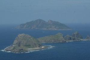 日海保长官称将依法守护尖阁诸岛