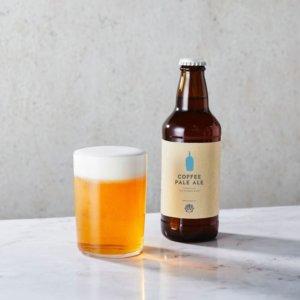 蓝瓶咖啡也推出啤酒了?:「爱尔淡啤酒」与夏日限定「罐装咖啡礼盒」全新登场