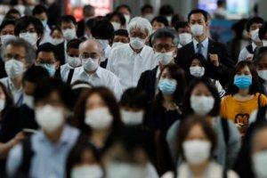 详讯:东京新冠感染者累计逾7千人