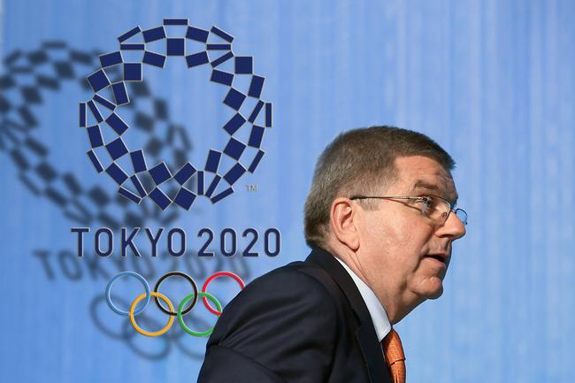 为保东京奥运会如期举行 国际奥委会一再妥协