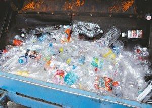 日本工业大厂善用废塑胶萃取制造材料