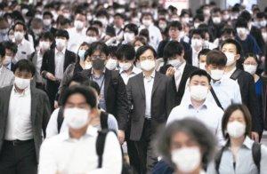 疫情重创日本经济主权评等展望降至负向