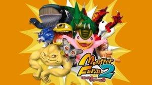光荣特库摩经典养成模拟游戏《怪兽农场2》手机移植版开放事前登录公开实机游戏宣传影片