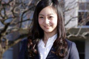 日本皇室最美公主佳子传婚事近对象是帅哥