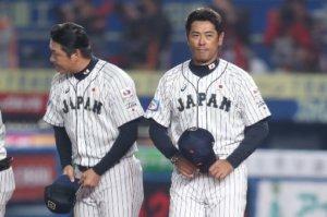 备战东京奥运稻叶笃纪延长合约1年续带领日本武士队
