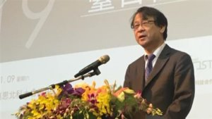 蔡英文慰问九州灾情泉裕泰:日本总是受到蔡总统的鼓舞