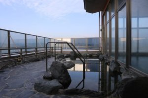 鸟之海温泉