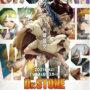 科学vs武力谁获胜?《Dr.STONE 新石纪》二期「STONE WARS」将于2021年1月开播!!