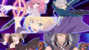 《传奇》系列最新作《Tales of Crestoria》英日文版近期即将正式推出