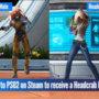 《梦幻之星Online 2》上架Steam推出《战栗时空》、《恶灵势力》合作内容