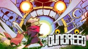 《Dungreed》韩国开发团队全新随机迷宫探索2D横板动作冒险新作发售日决定