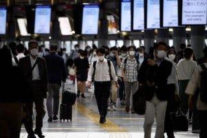 东京都将调查演出活动相关的集体感染