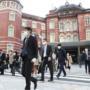 日本4月低保申请数增25% 新冠致就业形势恶化