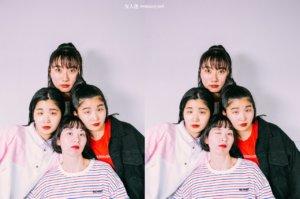 【可爱是诅咒】日本另类女子乐团CHAI 以歌曲翻转「可爱」定义